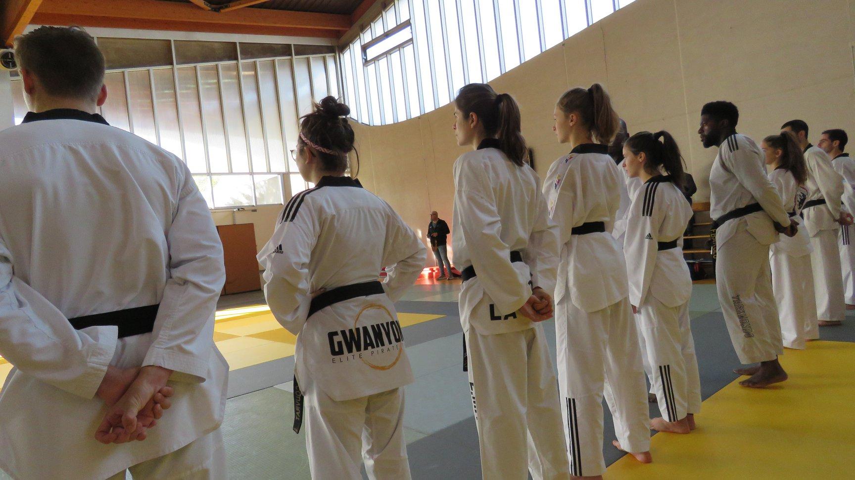 | Gwanyong Taekwondo